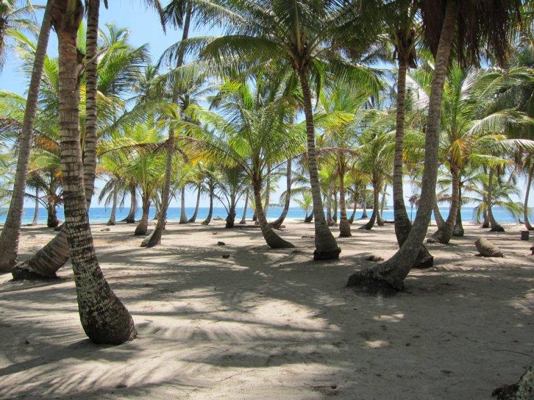 Kuna Yala, Achu Island
