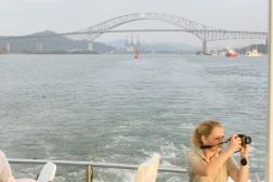 The Bridge of the Americas