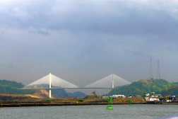the Millenial bridge