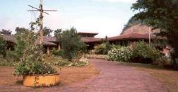 Posada Del Cerro La Vieja.