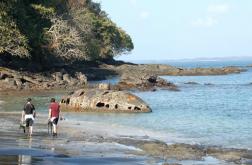 Isla San Telmo