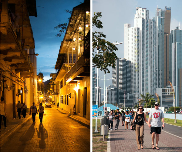 Pride in Panama: Gay guide to Panama - EcoCircuitos Panama ...