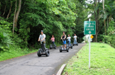 ancon hill segway
