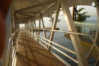 The Pier at Trump Ocean hotel