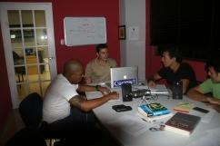 EcoCircuitos theoritcal training