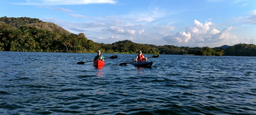 Women adventure week in Panama (June 18 – 24,2016)