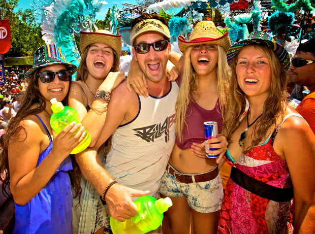 Panama Carnivals