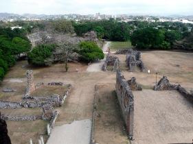 Panama La Antigua