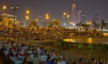 Festival de Cine en Panama