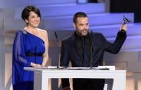 Paulina García, Mejor Actriz, Premios Platino en Panamá.