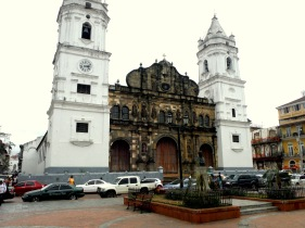 Plaza Mayor in Casco Antiguo