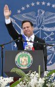 Juan Carlos Varela President of Panama