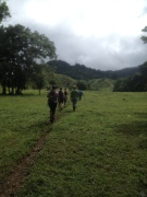 hiking tours with ecocircuitos