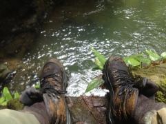 FAbio´s boots