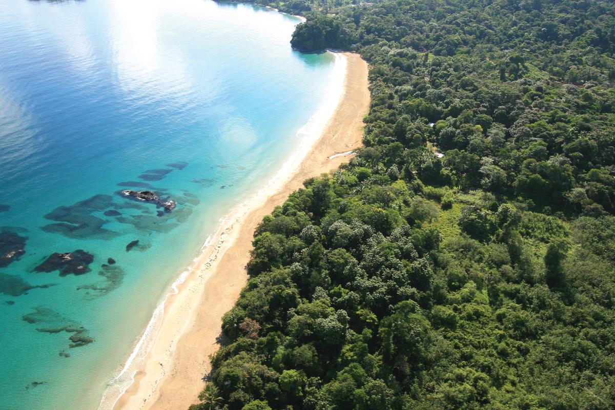 Do You Know Bastimentos Marine National Park