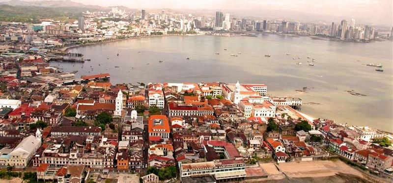 Panama and Panama City for Short StopOvers