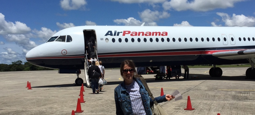 Flying to Chiriqui Province:  Air Panama vs. Copa Airlines