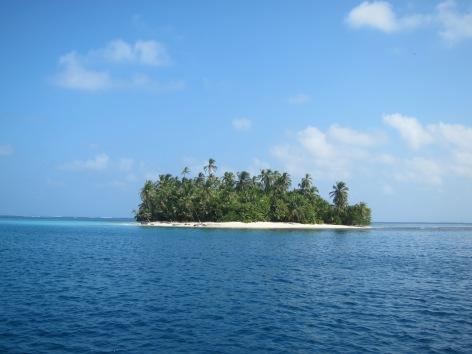 islands and keys