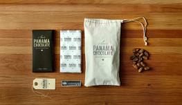 I Love Panama Chocolate
