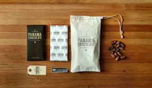 I Love Panama Chocolate