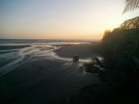 Sunset Playa Estero