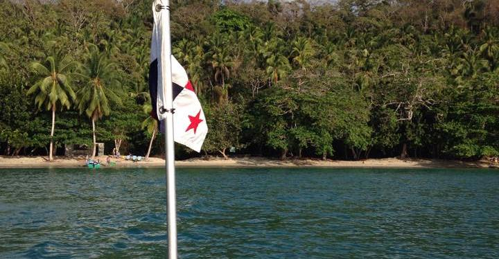 Weekend getaway: Historic Portobelo and Caribbean Beaches