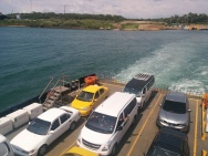 Panama ferry