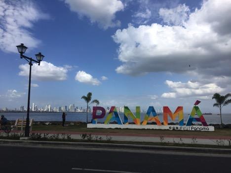 Panama Video